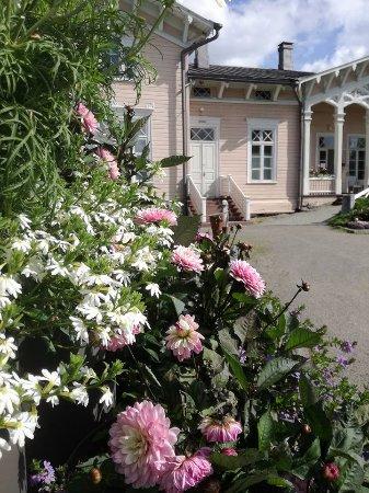 Mikkeli, Finlandia: Päärakennus