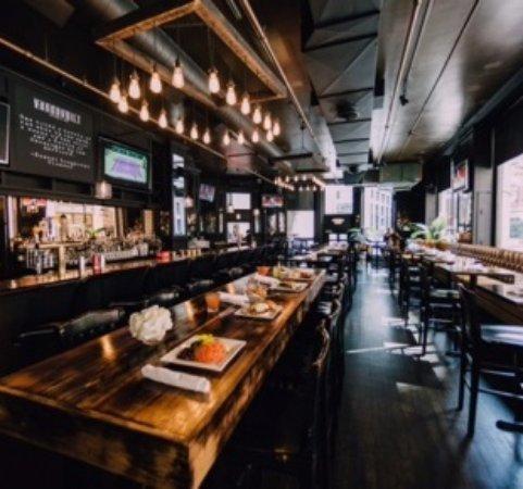 Vanderbilt Kitchen Bar Picture Of Vanderbilt Kitchen
