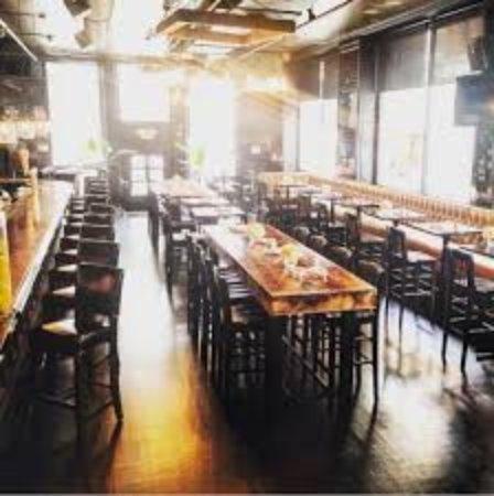 Vanderbilt Kitchen And Bar Boston
