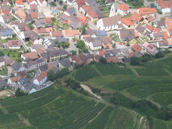 Vogtsburg im Kaiserstuhl 사진