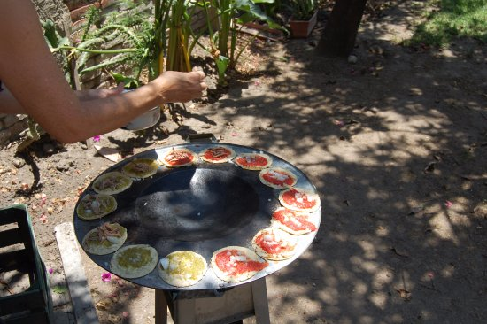 Пуэбла, Мексика: Private cooking class in Puebla - Traveling Spoon