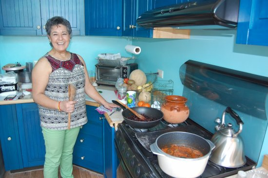 Пуэбла, Мексика: Authentic Mexican class in Puebla with a local chef - Traveling Spoon