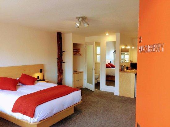 Heliotrope Hotel Llc 89 9 Updated 2018 Prices Reviews Bellingham Wa Tripadvisor