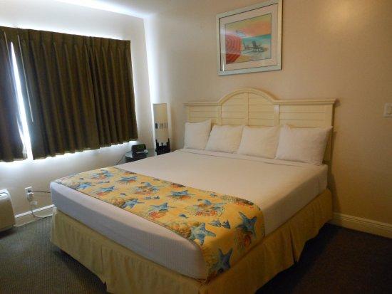 Zdjęcie Beach Place Hotel