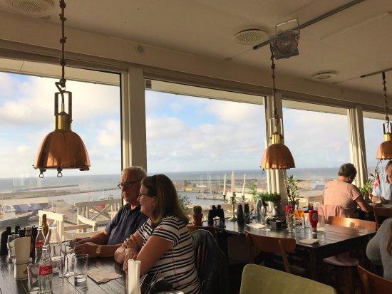 restaurant hanstholm