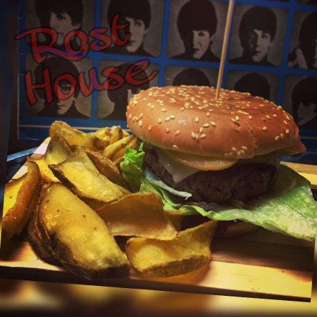 Rost House 2: i nostri panini