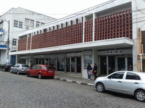 Arcoplex Cine Marrocos