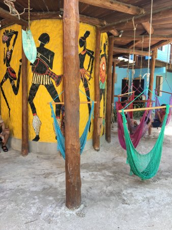 Tribu Hostel: photo2.jpg
