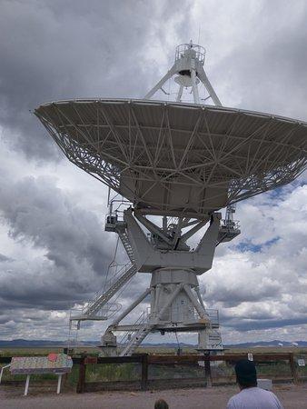 Socorro, Nuovo Messico: VLA