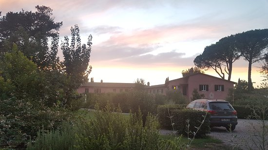 Braccagni, Itália: 20170811_202613_001_large.jpg