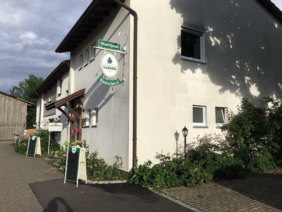 Baselblick Efringen Kirchen Restaurant Bewertungen