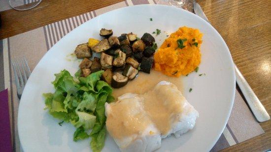 Paimboeuf, France: Restaurant Crêperie de l'Estuaire