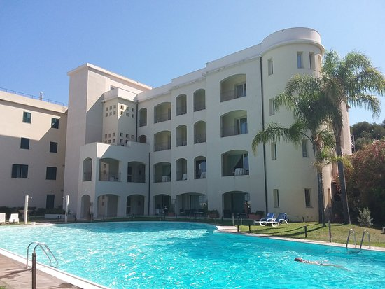 Grand Hotel Terme Parco Augusto Recensioni