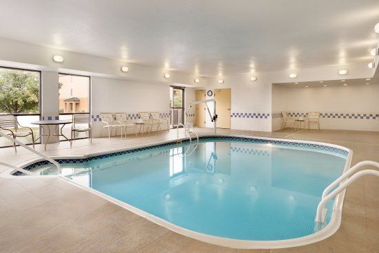 Fairlawn, OH: Indoor Pool