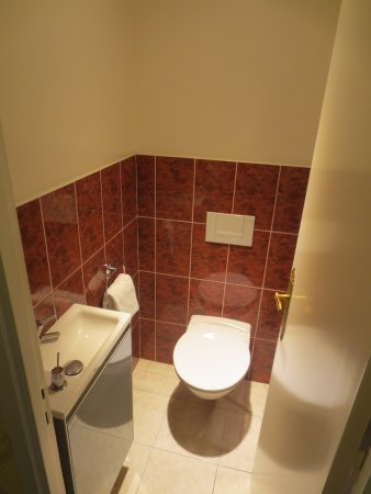 瓦雷訥河酒店張圖片
