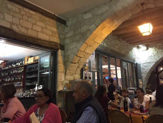 Restaurant Italien des Arcades : photo1.jpg