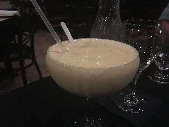 Rhinelander, WI: Ice Cream Drink