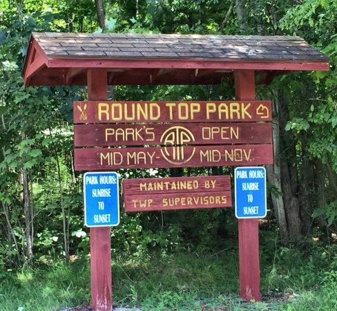 Round Top Park