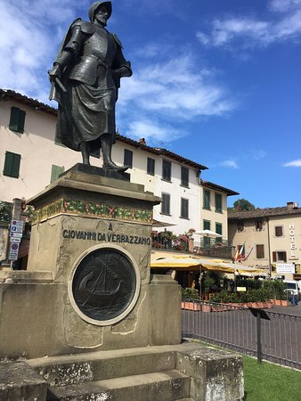 Greve in Chianti, Italy: photo0.jpg