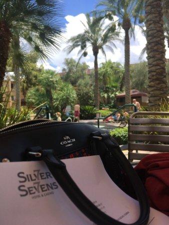 Silver Sevens Hotel & Casino: photo0.jpg