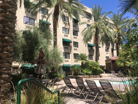 Silver Sevens Hotel & Casino: photo2.jpg