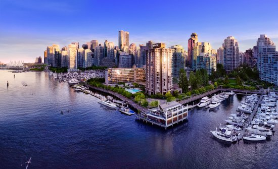 The Westin Bayshore, Vancouver Hotel