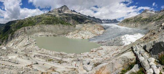 Rhone Gletscher 05.08.17
