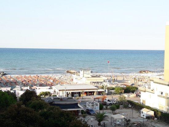 Hotel Cristallo Rimini Bewertung