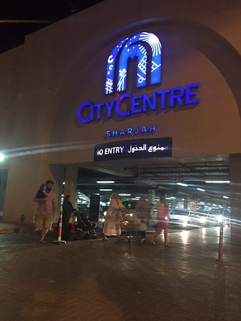 Magic Planet Sharjah City Center