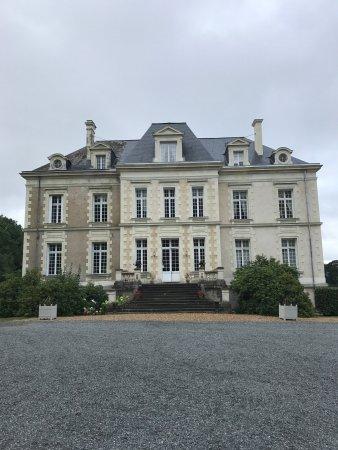 Chateau de la Haye : photo0.jpg