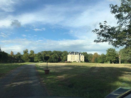 Chateau de la Haye : photo1.jpg