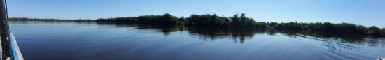 Amazonas Department, Kolumbien: Lago Tarapoto