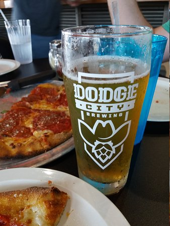 Dodge City Brewing Company