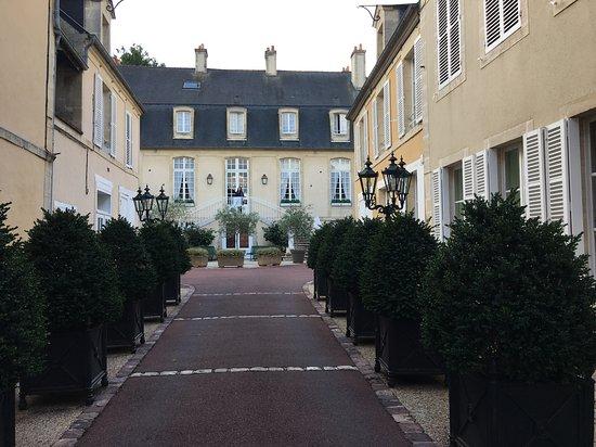 Hotel d'Argouges Bild