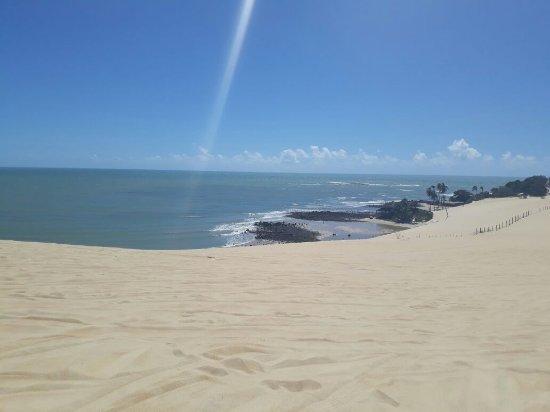 Genipabu Beach: IMG-20170810-WA0042_large.jpg