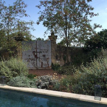 Baron, France: La Maison d'Ulysse