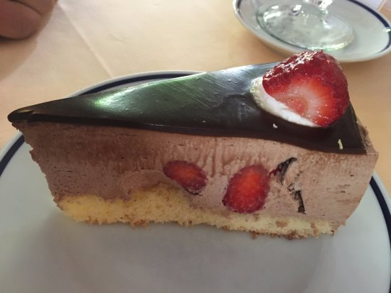 Schiltach, Германия: pastry