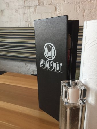 Marysville, OH: The Half Pint
