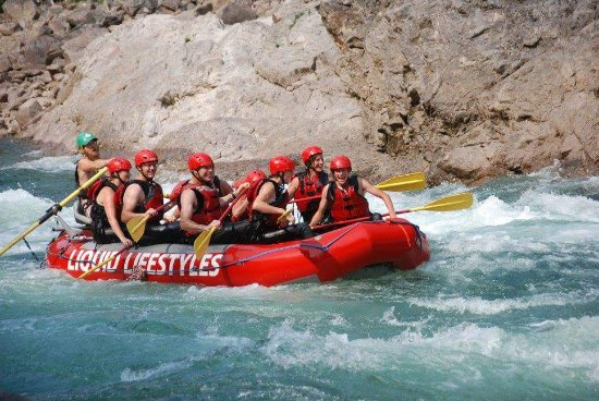 Liquid Lifestyles Whitewater Rafting : FB_IMG_1502485209643_large.jpg