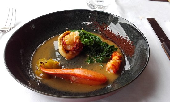 Le Meilleur Restaurant A Saint Meloir