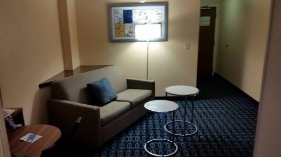 Fairfield Inn & Suites Christiansburg: photo0.jpg