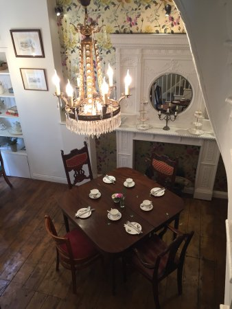 Kavanaghs Tea Room Oakham