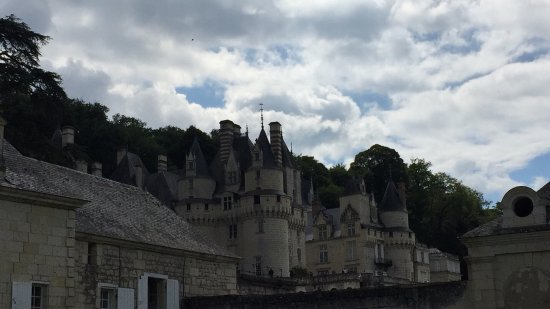 Rigny-Usse, France: photo1.jpg