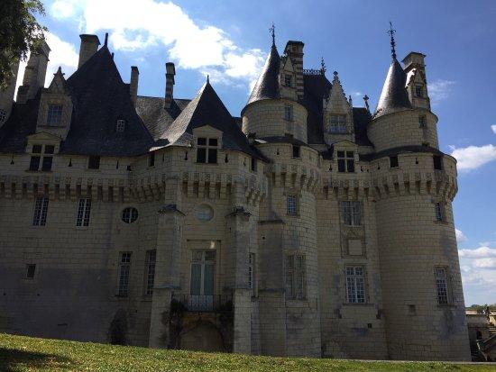 Rigny-Usse, France: photo2.jpg