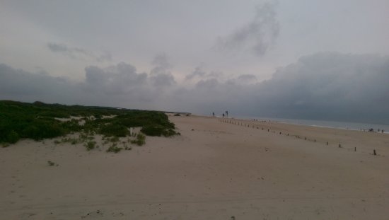 Beautiful Assateague Beach