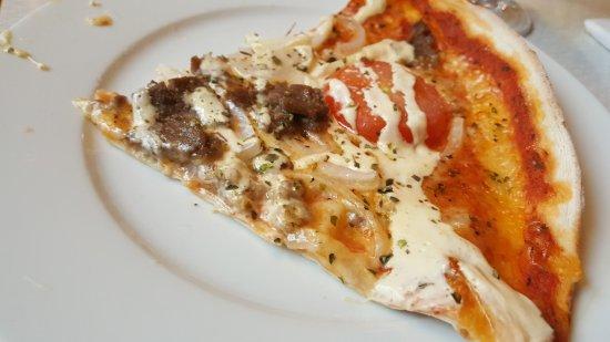 Motala, Sweden: Pizzeria Valencia