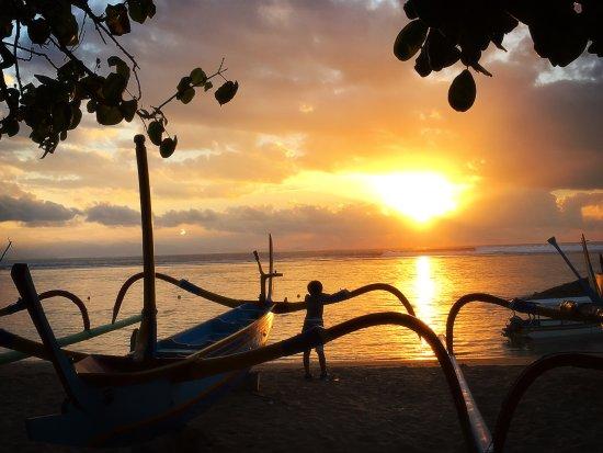 Foto de Sindhu Beach
