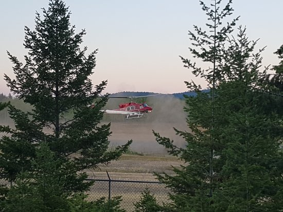 108 Mile Ranch, Canada: 20170805_202106_large.jpg