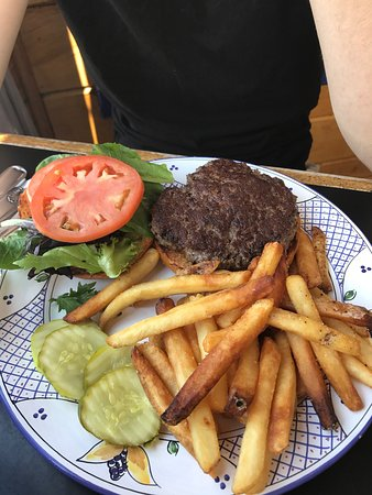 Pawcatuck, CT: Mia's Cafe