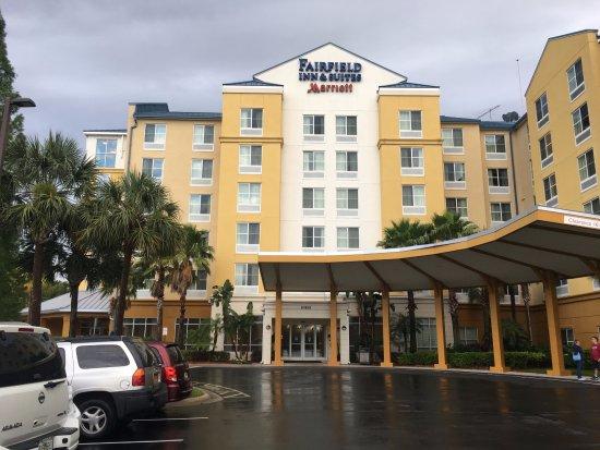 Fairfield Inn & Suites by Marriott Orlando at SeaWorld Photo